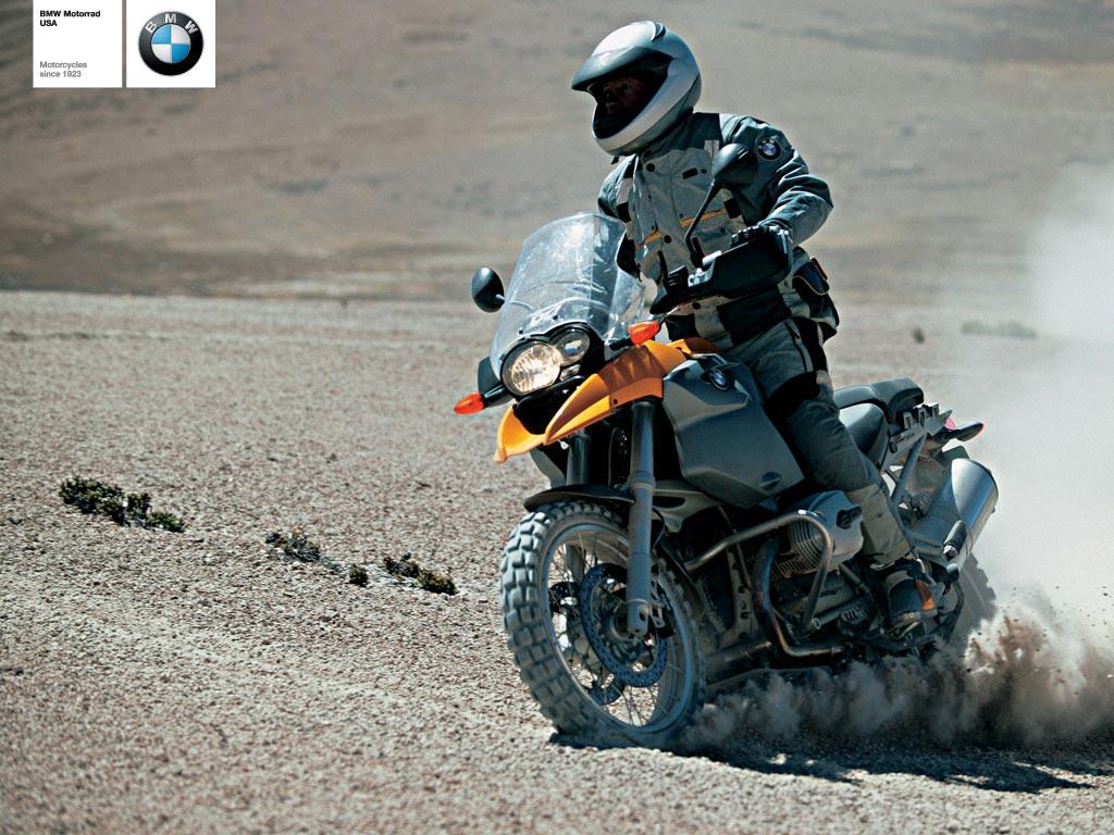 BMW GS 1200 ADV